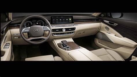 kia  redesigned review release date price