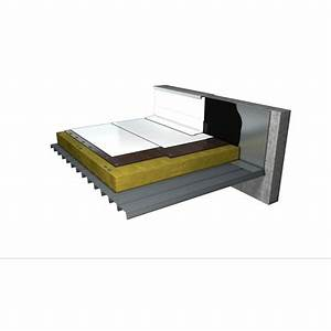 Toiture Terrasse Inaccessible : toiture terrasse inaccessible reflechissante syst me d 39 tanch it derbigum objets bim ~ Melissatoandfro.com Idées de Décoration