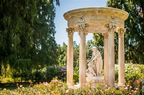 The Huntington Botanical Gardens by The Huntington Library And Botanical Gardens Los Angeles