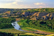 North Dakota, USA - Tourist Destinations
