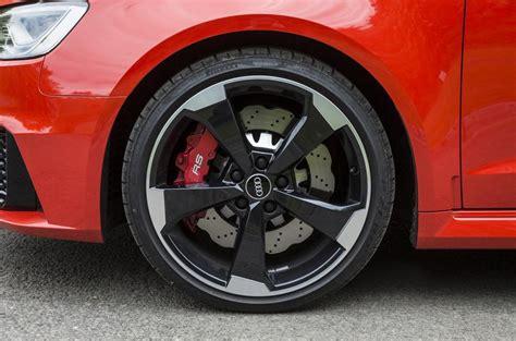 audi rs sportback   review  autocar