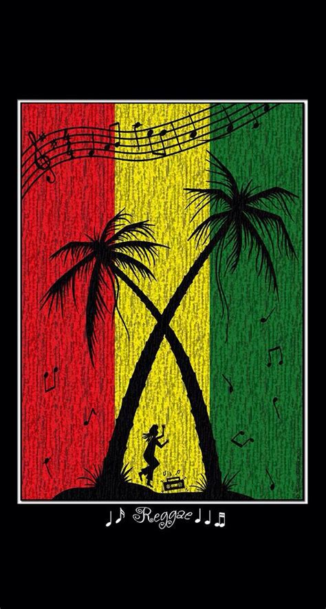 reggae design wallpaper gallery