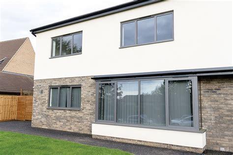 Aluminium Windows Horsham