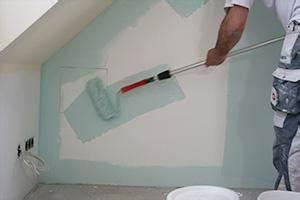 Küchen Wände Farbig Gestalten : streichen w nde und decken gestalten anleitung tipps vom maler gestalten renovieren ~ Bigdaddyawards.com Haus und Dekorationen