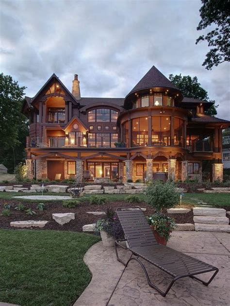 Beautiful Mansion Pictures, Photos, And Images For