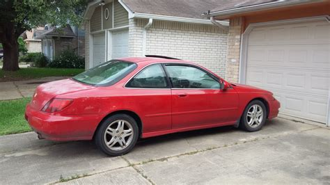 Acura 3 2 Cl For Sale by 1999 Acura Cl Overview Cargurus