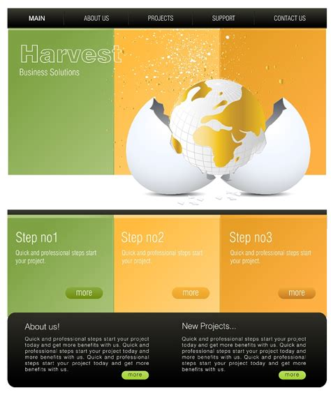 small business website design top 3 small business web design ideas