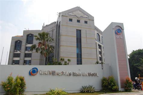Kelas Karyawan Universitas Indonusa Esa Unggul Ueu Biaya