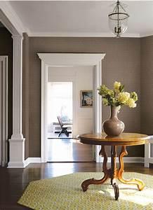 modern classic interior wallpaper on www.behangmijnwoning ...