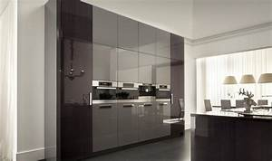 streamline your kitchen with montecarlo by val design With kitchen unit designs for small kitchens