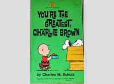 You're the Greatest, Charlie Brown Review Movie Reviews