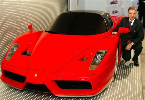 Some estimates placed it as high as $11.2 billion. Meet The Lucky Ferrari Heir Who Will Become Billionaire ...