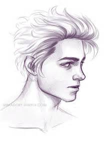 Tumblr Boy Drawing