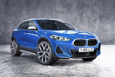 2019 Bmw Suv by Bmw S Suv Boom Five New Models By 2019 Auto Express