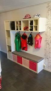 Kleines Kinderzimmer Für 2 Kinder : 10 tipps f r die nutzung der originalen ikea kallax ~ Michelbontemps.com Haus und Dekorationen