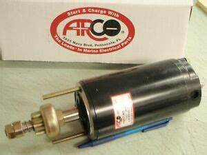 Starter Outboard Motor Force Chrysler 70hp To 150hp 9
