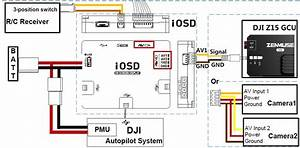 Phantom 2 Vision Plus Naza Wiring Diagram