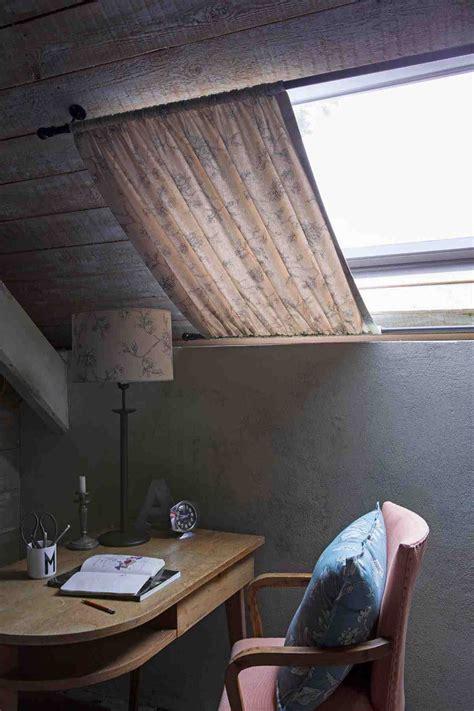 rideau occultant fenetre de toit rideau fen 234 tre habillage de fen 234 tre selon les pi 232 ces