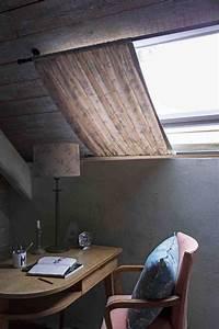Rideau Pour Velux : rideau velux ikea ~ Edinachiropracticcenter.com Idées de Décoration