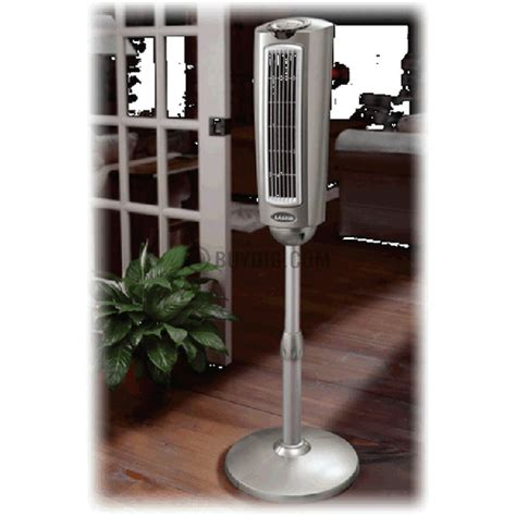 lasko 52 oscillating pedestal lasko 2535 52 quot oscillating pedestal fan ebay