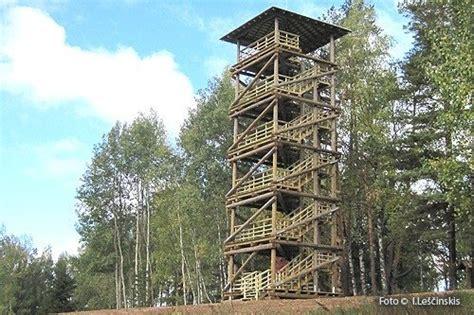 Uzkāpt skatu tornī! - Skats.lv