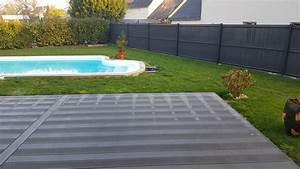 Plot Plastique Terrasse : maison bois sur plots double ossature terrasse bois ~ Edinachiropracticcenter.com Idées de Décoration