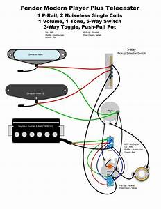 Looking For Yamaha Pacifica 510 Wiring Diagram  Prails 3 Way Pickup Selector