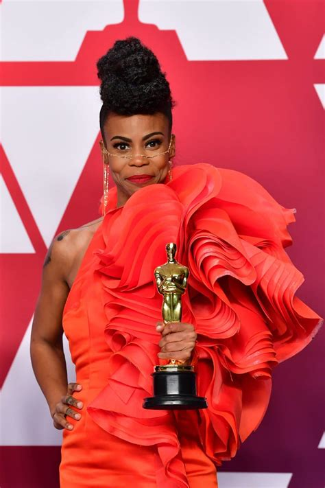 Here's every Black winner from the 2019 Academy Awards ...
