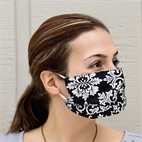 germ  face mask sewing pattern sewing sewing