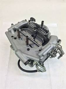 Carter Thermoquad - Replacement Engine Parts