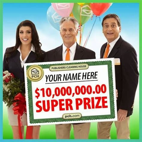 Warning about Publisher's Clearing House scam - WDEF