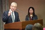 【快訊】期交所董事長許虞哲過世享壽67歲 蔡英文表達哀痛不捨 -- 上報 / 焦點