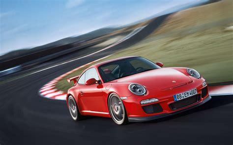 Porsche 911 Gt3 Car Hd Wallpapers