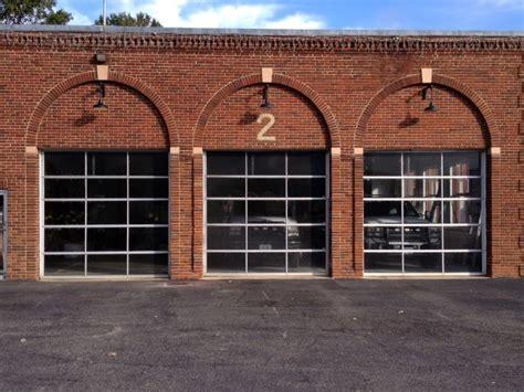 virginia residential garage doors interior  exterior