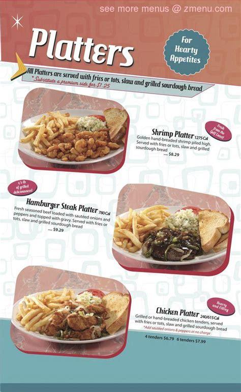 Online Menu of Hwy 55 Burgers Shakes & Fries Restaurant ...