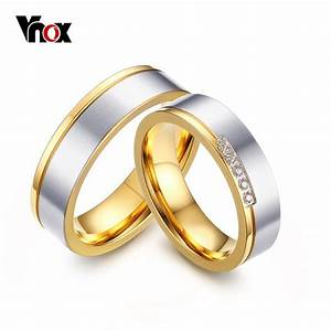 aliexpresscom buy vnox 2016 hot wedding rings for women With hottest wedding rings