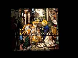 Once In Royal David's City - Traditional Choir - YouTube