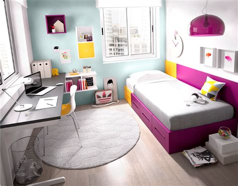 photo chambre ado chambre ado fille prunelle secret de chambre