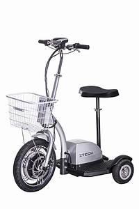 Elektro Trike Scooter : triciclete electrice fara permis tel ~ Jslefanu.com Haus und Dekorationen