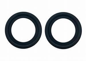 2x For Dometic 385311658 Flush Ball Seal Kit 300 310 320