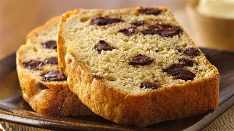 easy cake mix banana bread recipe  betty crocker
