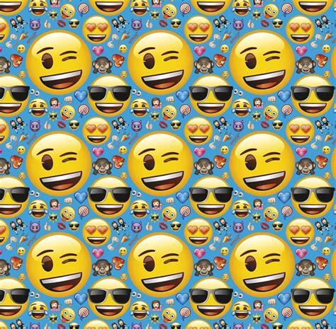 papier cadeau emoji