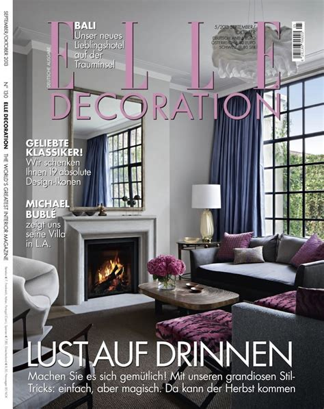 home interior decorating magazines top 50 german interior design magazines that you should