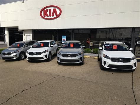 Warner Kia by Warner Kia Home