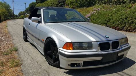 For $6,000, Could This 1999 Bmw 323ci Prove That Form