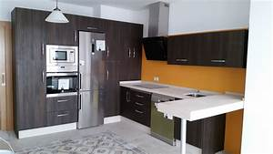 Cocina, Efecto, Nogal, Torredonjimeno