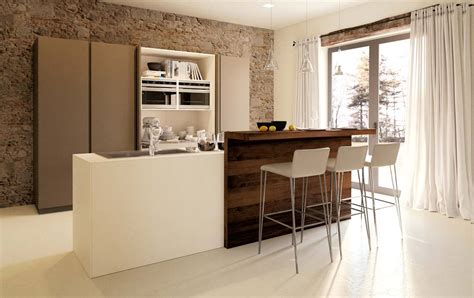 Cucine A Isola Moderne by Cucine Con Isola Cucine Con Isola Moderne
