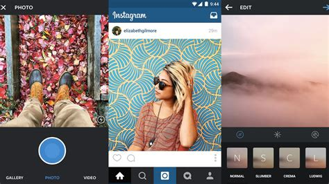 Images About Lighnovel On Instagram Instagram Promises Better Android Pictures The Verge
