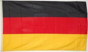 Deutsche Fahne Kaufen : flagge deutschland bundesflagge fahne deutschland bundesflagge nationalflagge flaggen und ~ Markanthonyermac.com Haus und Dekorationen