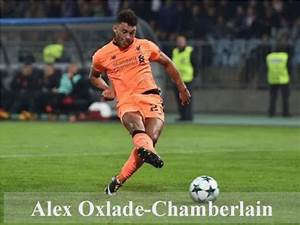 Alex Oxlade Chamberlain Parents Images - Reverse Search